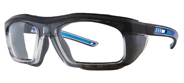 gafas de seguridad para lentes formulados 3m pentax zt500