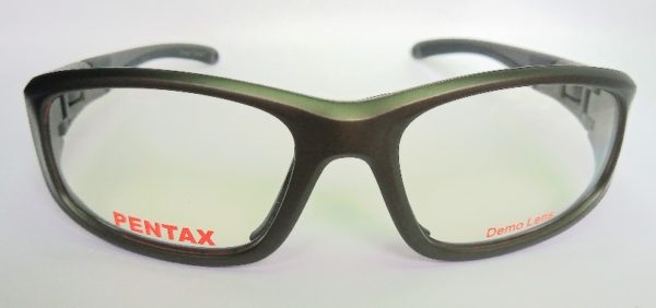 gafas de seguridad para lentes formulados pentax zt35