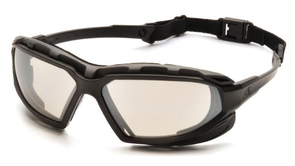 gafas de seguridad industrial pyramex highlander plus
