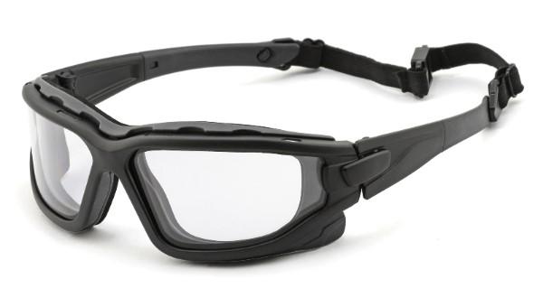 gafas de seguridad industrial pyramex iforce