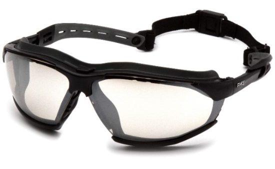gafas de seguridad pyramex isotope io lens