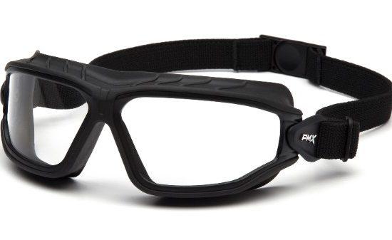 gafas de seguridad antifluido pyramex torser
