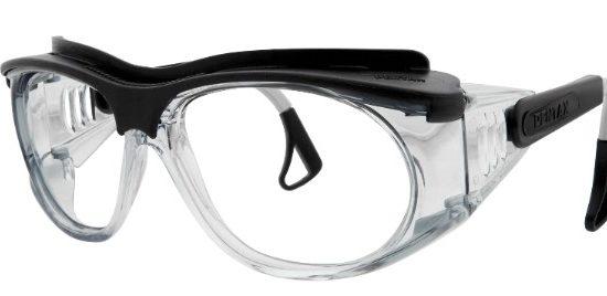 gafas de seguridad con formula medica pentax eagle