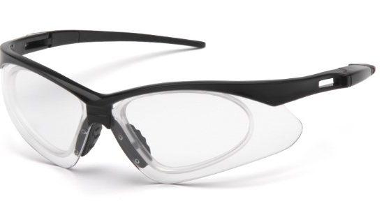 gafas de seguridad industrial para lentes formulados