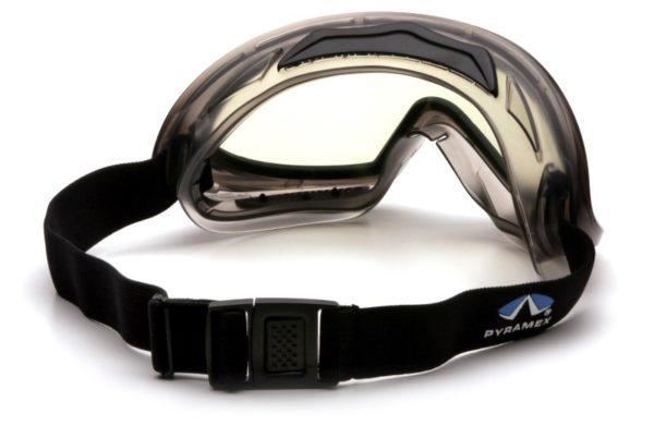 goggles de seguridad capstone 504