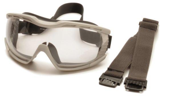 goggles de seguridad capstone 604T2