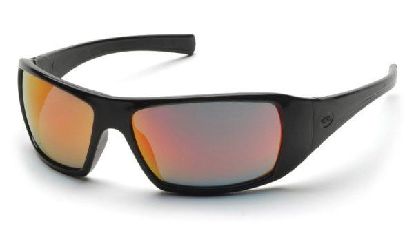 gafas de seguridad industrial pyramex goliath