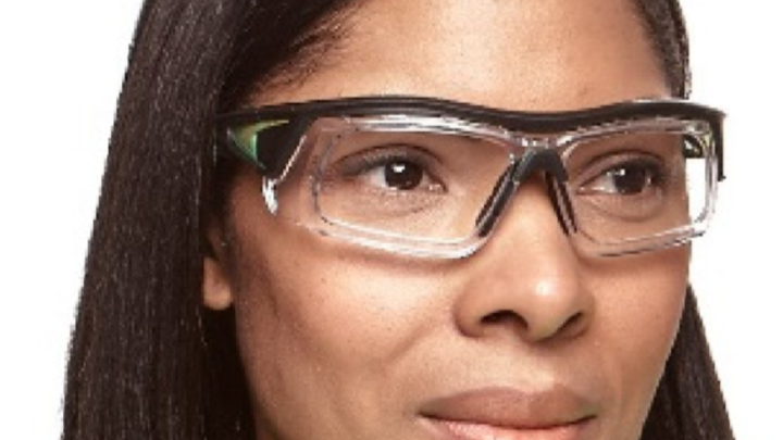 Gafas de seguridad para lentes de formula pentax zt400