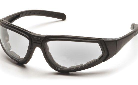 Gafas de seguridad INDUSTRIAL para lentes formulados PYMRAMEX XSG