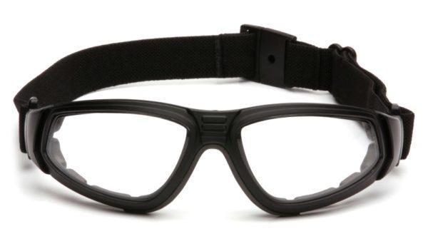 gafas de seguridad para lentes formulados PYMRAMEX XSG